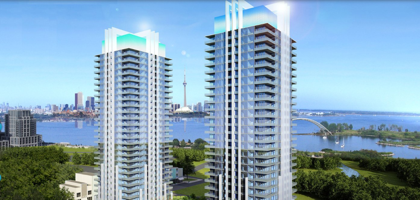 Condos For Sale In South Beach Toronto