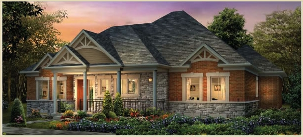 Click image to see another full size Outstanding Bungalow at Bayview and Lawrence