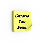 Tax Sale Properties in Ontario