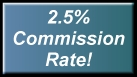 2.5% commission rate (paid to selling broker)