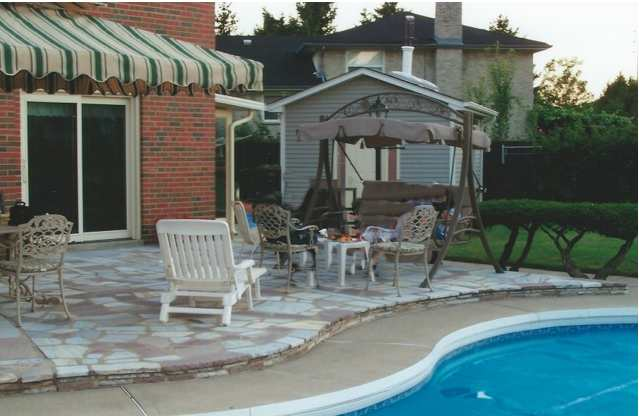 2251 spaceway court cawthra queensway outstanding detached for Pool show mississauga