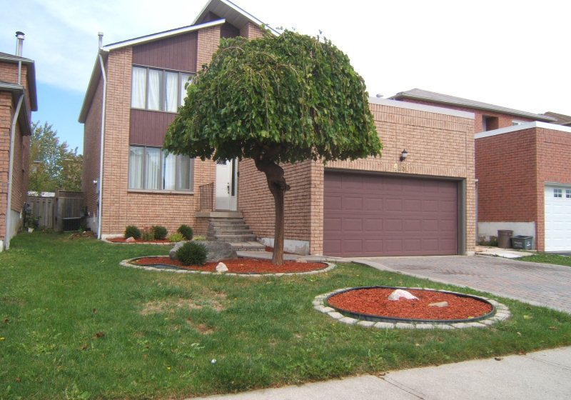 4851 Rathkeale Road Near Creditview And Eglinton Mississauga 4 Bedrooms Finished Basement