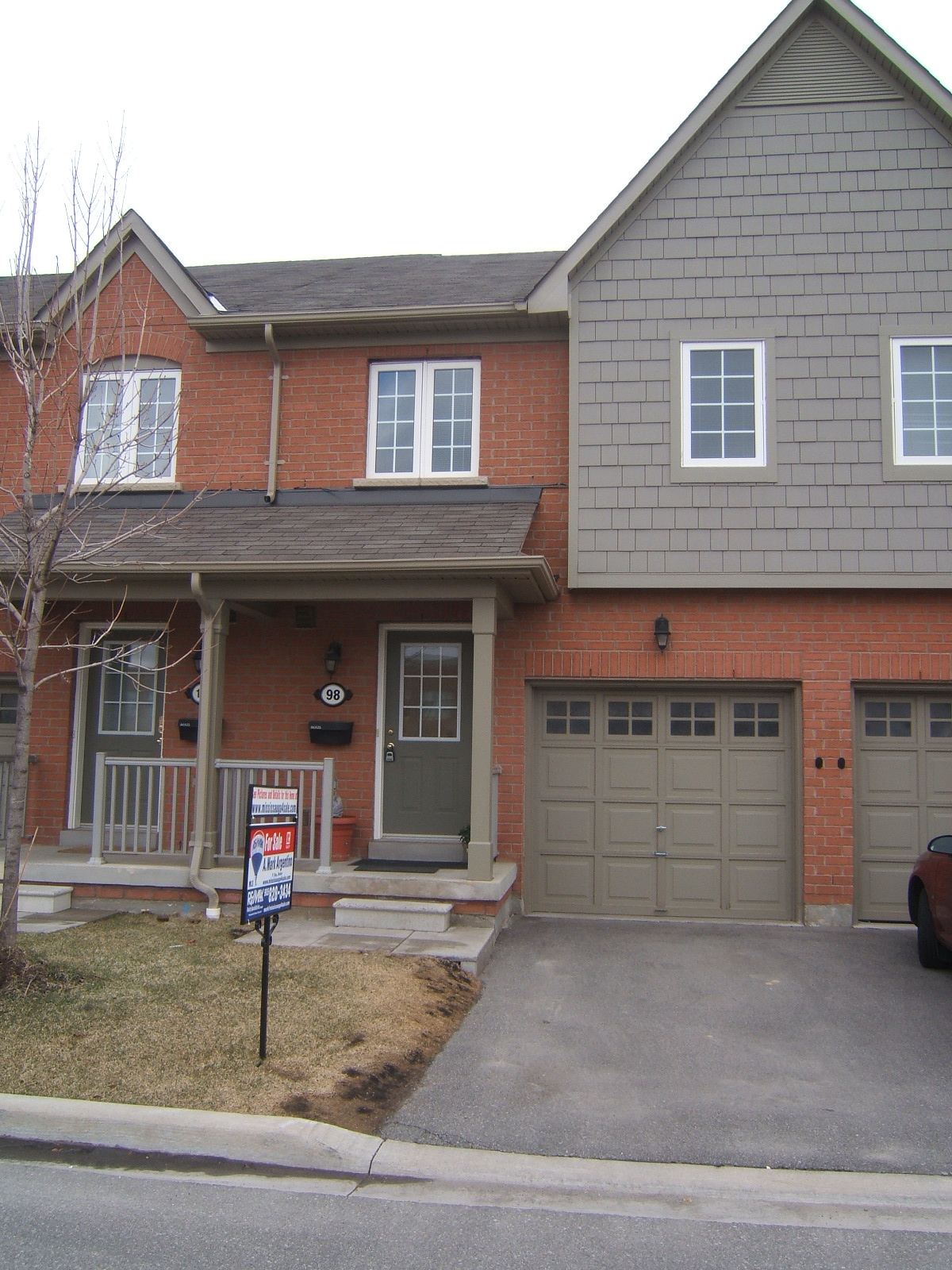 This is the mls listing for 7155 magistrate terrace for 7155 magistrate terrace mississauga on