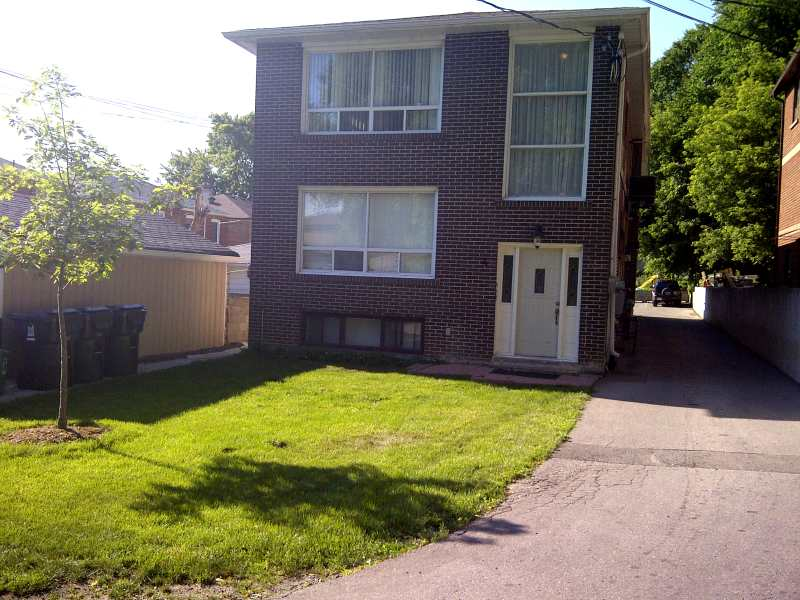 garrow avenue unit 1 a basement unit with above ground windows for
