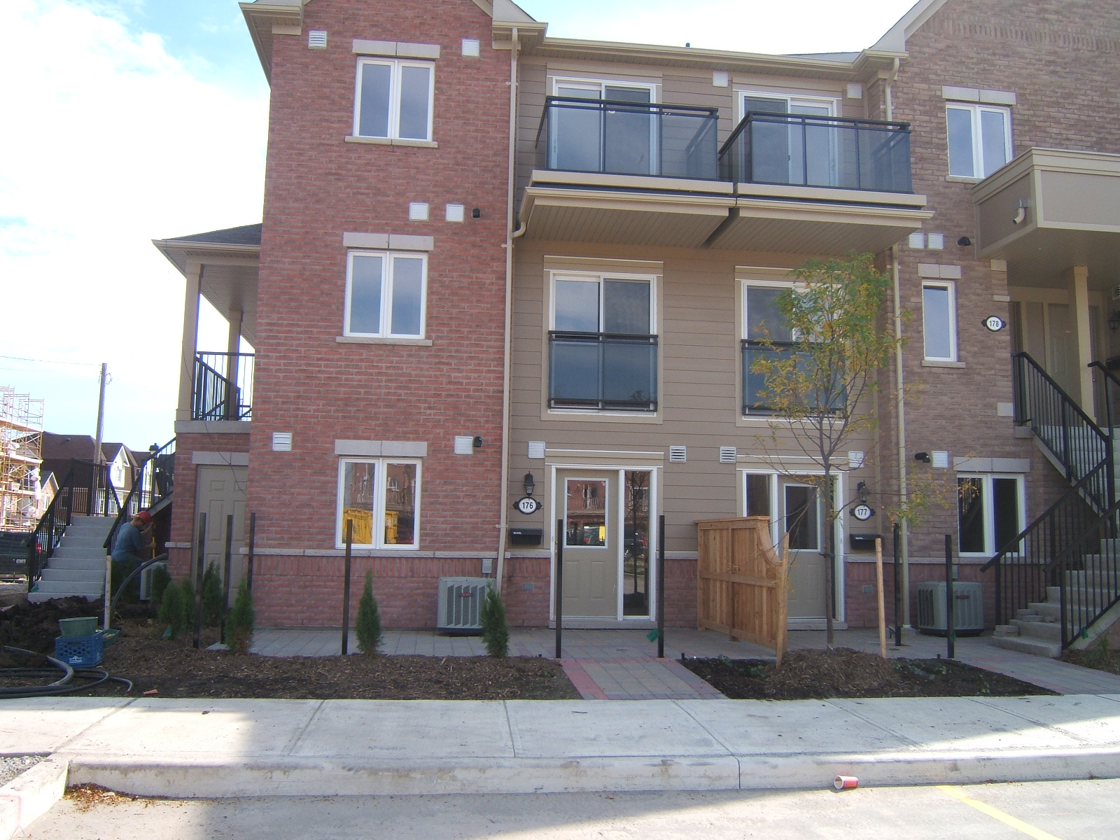 4975 Southampton Drive Unit 292 Rental Townhome Daniels First Home Churchill Meadows Mississauga