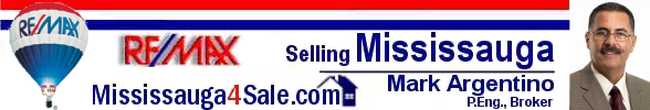 Mississauga Real Estate MLS