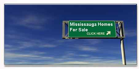Homes for sale in Mississauga