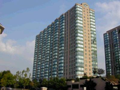 Names And Addresses Of Highrise Condominium Buildings In