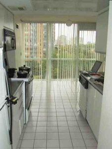 Excellent Highrise Condominium At 350 Webb Drive Near