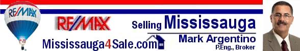 Mississauga Real Estate MLS